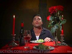 Magical Valentine's Date