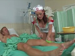 Sophie Deen - Laaja Breasted Nurse
