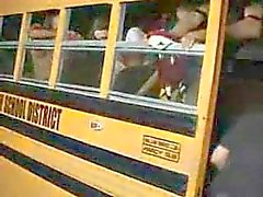 otobüs Kızlar