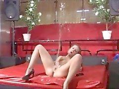 Eros & music - She Fountain
