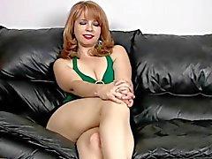 Mina Lovely Mommies 12 ( Mistress med vackra ben )