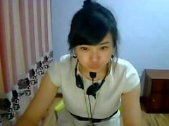 Китайский подросток селфи 1