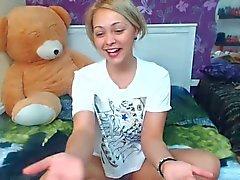 Excitée Cam Girl Web Show 2015.05.21-2