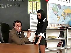 Stephanie Cane real cock sucker