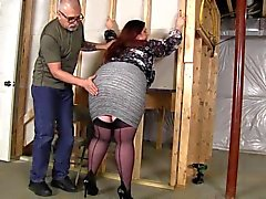 Joy punished in bondage
