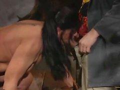 Slave Monica aus Duisburg