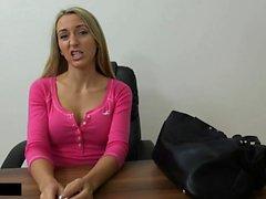 naughty-hotties - horny cutie as bad student