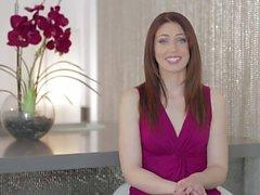 Porno de entrevue de étoiles with Alison de Tyler Sara Shevon et les Jessica Drake