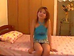 Oldukça Japon Kız