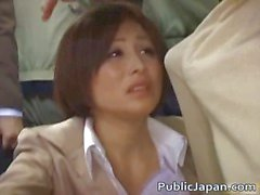 Oriental Babe Onko Public Sex Jav