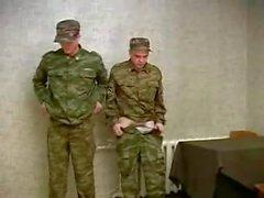 Beni Sergeant Spank The - asker Kapatma mastürbasyon