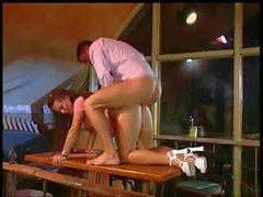 Sandra Brust German Big Saggy Tits