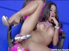 de Fuentes Lupe se masturber
