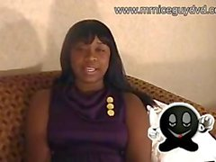Interview with Amile Waters for mrniceguydvd