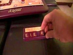 VR Scrabble