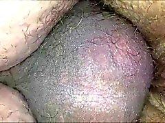 Plan rapproché ultra - chatte poilue et de anale Fucked