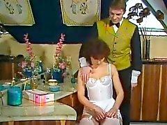 Cathy Ménard , Helene de Shirley , de Mascha de Mouton à XXXe ancien