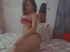 Live Cams threatening-fearsome My Hot GF With Big Mambos Had Some Hard Large O