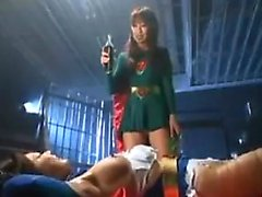 Perky breasted Japanese nympho in a sexy outfit gets used a