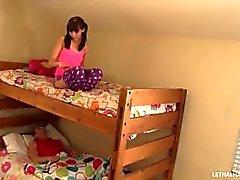 Hermana necesita ayuda para dormir