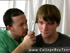 Dick doctor movies gay James came back after experiencing mo