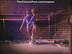 Jenna Jameson au même , Jill de Kelly , de Kaitlyn Ashley dans xxx cru