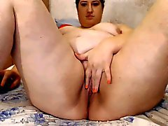 Mexican BBW with a Perfect Ass
