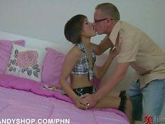 Guy Fucks Hot Bangkok Call Girl
