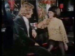 Retro de vendimia clásica - a Patricia Rhomberg Videoclip - Hexy L de amorío