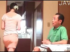 Mature guy wants to fuck his maid