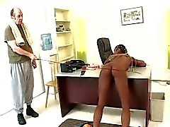 Red Ass Ebony Honey xLx
