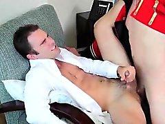 De Dick trocar broche e caralho anais dura