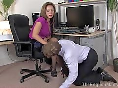 Worship your boss