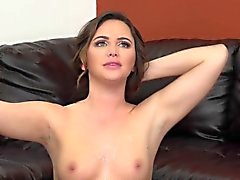 Webcam babe Hope Howell pussypounded