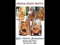 Nicole Cocos Austin - Toutes les Nudité Matures . Collection de photographies Hot