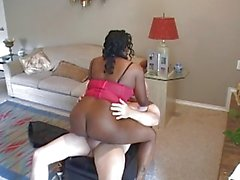 Mature Bbw Ebony Housewife Gets...
