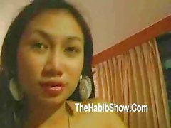 THAILAND Bitch lookin for Amaerican to tsuger daddy to marry