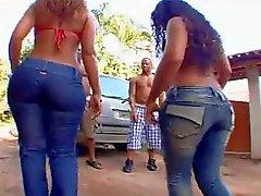 Sud américain Fun