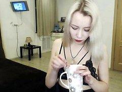 Webcam sexo masturbación