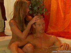 Exotic And Seren Turkish Massage
