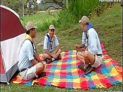 Schamlos Scouts zwei ( ganzen Film )