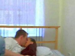 Hot Russian Teen Creampie