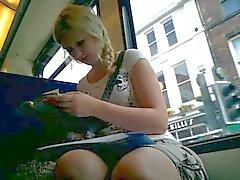 cándido autobús
