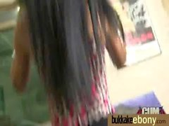 Hot Ebony Gangbang Fun Interracial 29