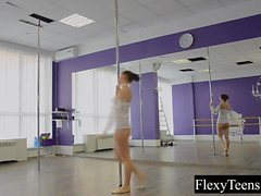 FlexyTeens girl Brovkina