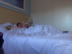 travelodge hotel plymouth , cornwall, hidden cam