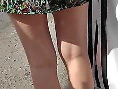 Debajo de la Falda de Primera #09