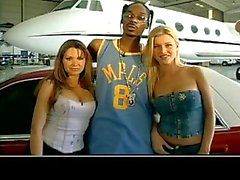 Snoop Dog in Girls Gone Wild Commercial
