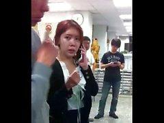 phimse infirmières coréennes à Taiwan prostitution Apple Daily 3