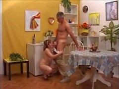 STP4 pappa älskar hans knubbig flicka!